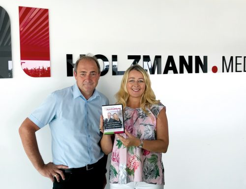 Unser Video-Kurs ist nun auch im Holzmann Medienshop erhältlich