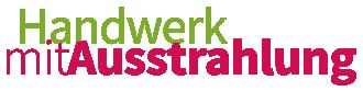 Handwerk mit Ausstrahlung Logo